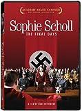 SOPHIE SCHOLL: FINAL DAYS