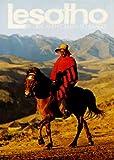 Lesotho, Coleen Schwager and Dirk Schwager, 062001444X