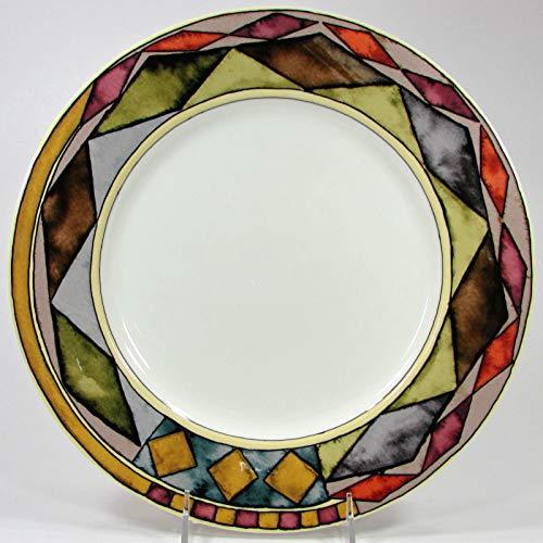 12 Chop Plate Round Platter - Sasaki PALAZZO 12