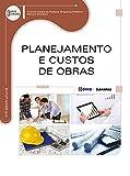 capa de Planejamento e Custos de Obras