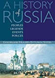 img - for A History of Russia: Peoples, Legends, Events, Forces book / textbook / text book