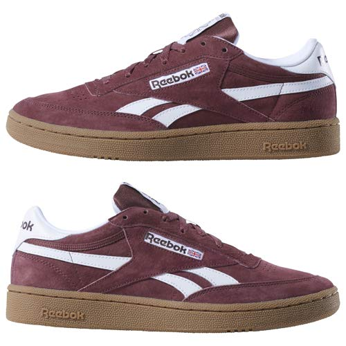 Reebok Men's Revenge Plus