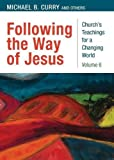 img - for Following the Way of Jesus: Volume 6 book / textbook / text book
