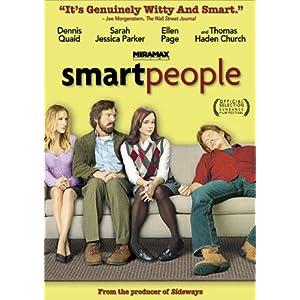 Smart People (2011)