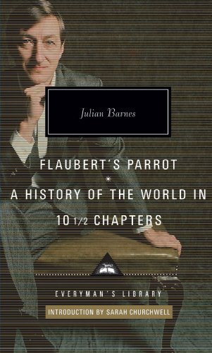 Download Flaubert's Parrot/History of the World pdf epub