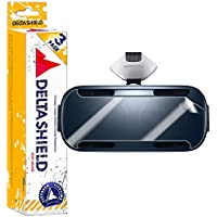 Samsung Gear VR Screen Protector [3-Pack], DeltaShield BodyArmor Full Coverage Screen Protector for Samsung Gear VR Military-Grade Clear HD Anti-Bubble Film