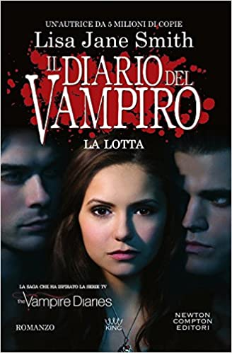 Il diario del vampiro (King): Amazon.es: Lisa Jane Smith, D. Di Falco: Libros en idiomas extranjeros