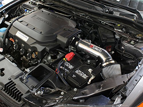 aFe TR-1021P-D Takeda Stage-2 Cold Air Intake System for Honda Accord by aFe Power (Image #2)