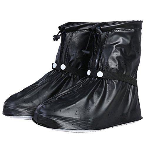 Shoe Covers For Rain - 8