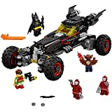 LEGO Batman Film La Batmobile