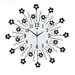 Fashion Living Room Decorative Wall Clock Creative Modern Ideas