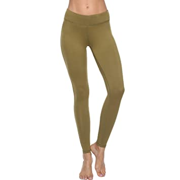 XYACM Ropa de Fitness for Mujeres Yoga Running Elastic Tight ...