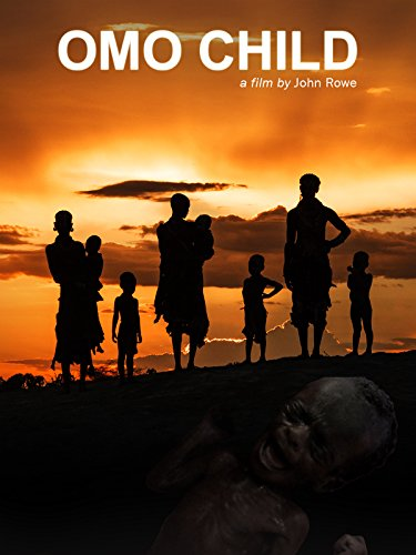 Tribal Life (Omo Child)