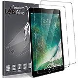 [2 Pack] LK for iPad Mini/iPad Mini 2 / iPad Mini 3 Screen Protector,Tempered Glass with Lifetime Replacement Warranty