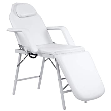 Swell Amazon Com 73 Portable Tattoo Salon Facial Bed Massage Pabps2019 Chair Design Images Pabps2019Com
