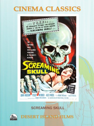 Screaming Skull]()