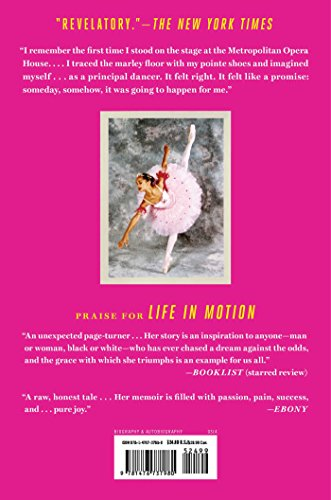 Life in Motion: An Unlikely Ballerina