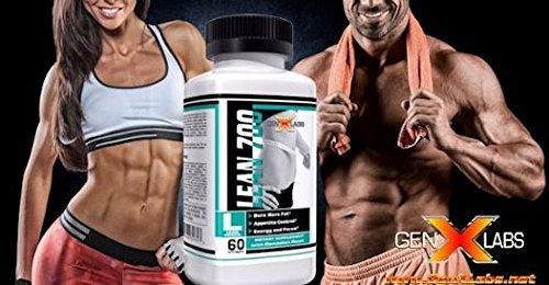 Lean 700 Double Pack- BEST Fat Burner, Metabolism Booster, Appetite Suppressant