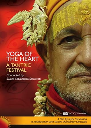 Amazon com: Yoga of the Heart (A Tantric Festival Hosted by