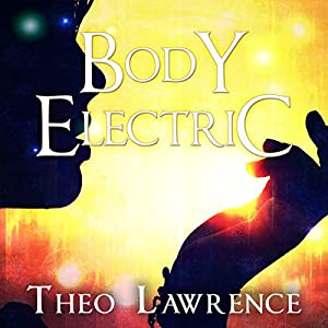 Body Electric Hörbuch