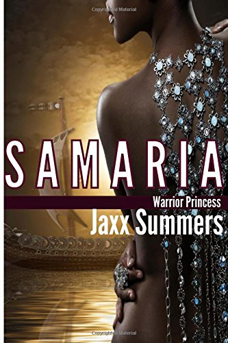 Samaria Warrior - Samaria: Warrior Princess (Volume