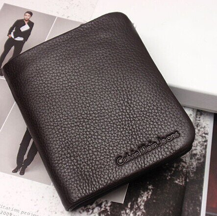 Genuine Leather Money Clip front pocket wallet with magnet clip and card ID Case for Unisex (Lambskin Money Clip)