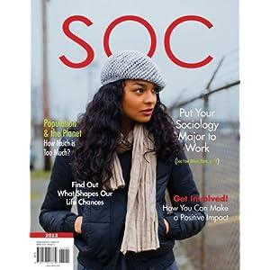 SOC 2012 w/ Connect Plus Access Card (Paperback)