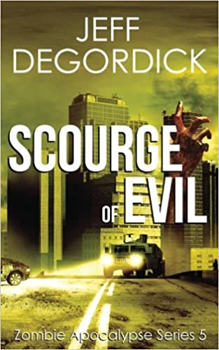 scourge of the evil