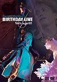 諸星和己 BIRTHDAY LIVE〜Volt-age40〜 [DVD]