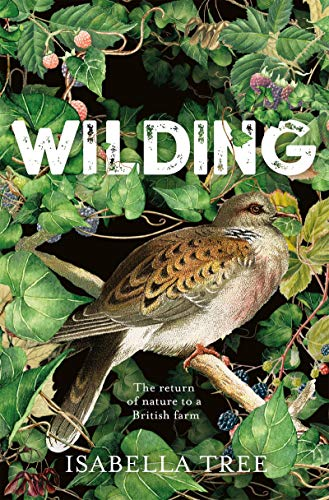 (Picador Wilding: The Return Nature to a British Farm Hardcover)