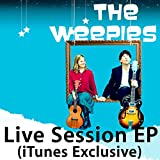 Rocks and Water (iTunes Session)