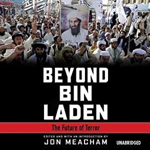 Beyond Bin Laden Audiobook