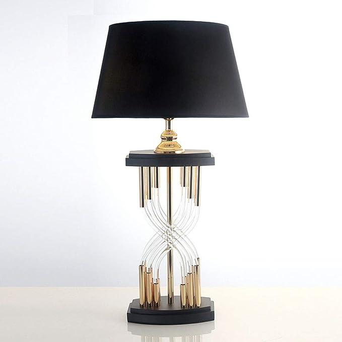 ZHAOXIANG Moderno diseño Minimalista Tabla Creativa de la lámpara ...