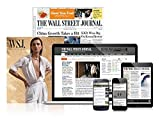 Wall Street Journal 2 Years Digital Subscription (Strat in 24 hours)