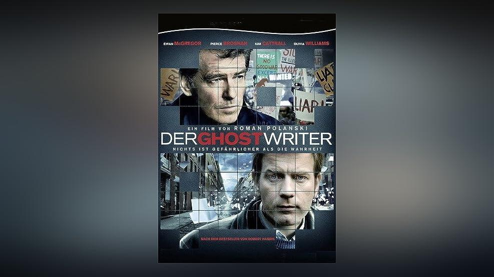 Der Ghostwriter [OV]