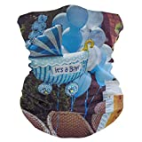 Gifts And Decorations For Baby Shower Headband Womens Headband Scarf Mens Bandana,Muffler,Neck Gaiter,Magic,Foulard Headwear