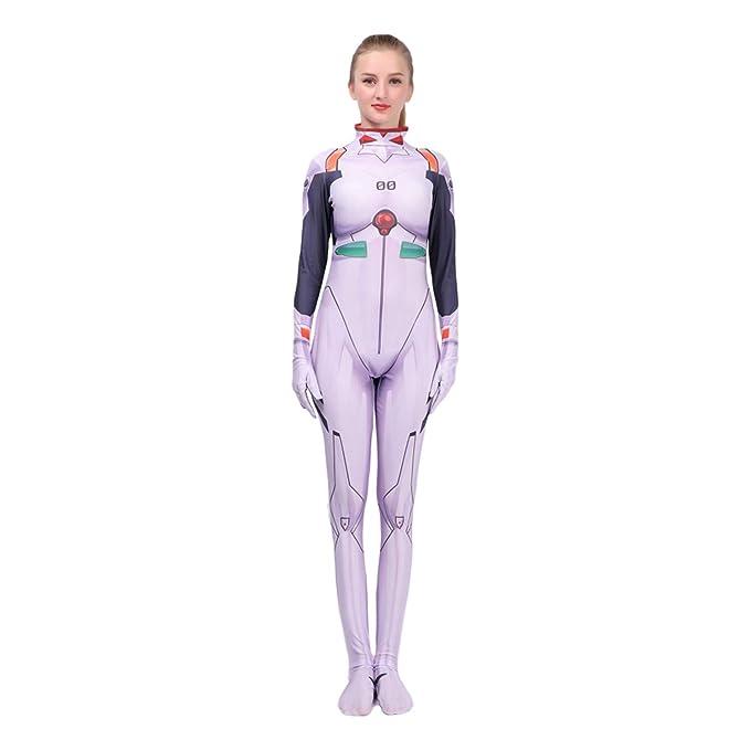 Amazon.com: AMOCO - Traje de licra para mujer y niña, diseño ...