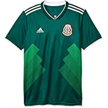 Jersey Oficial Selección de México Local para Hombre