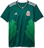 Jersey Oficial Selección de México Local para Hombre, color Verde, Extra Grande
