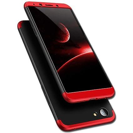 new product 46074 973a1 Newlike Vivo Y81i Case 3 in1 360º Anti Slip Super: Amazon.in ...