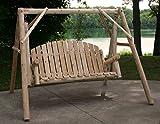 Lakeland Mills Country Garden Swing Review