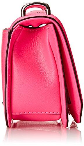 Pink Rebecca Body Bag Cross Minkoff Electric Love Mini wqRZqHn0F