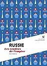 Russie : Les cendres de l'empire: L'Âme des Peuples par Délétroz