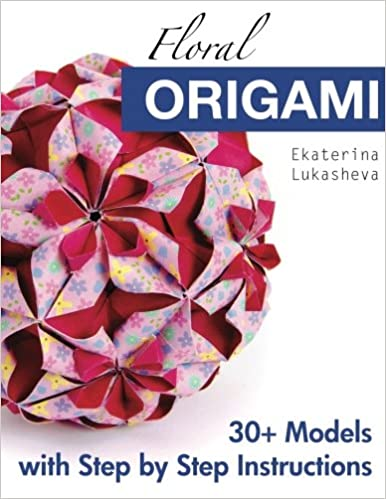 Modular origami – Polypompholyx | 499x386