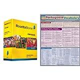 Rosetta Stone Portuguese Vocabulary Bundle