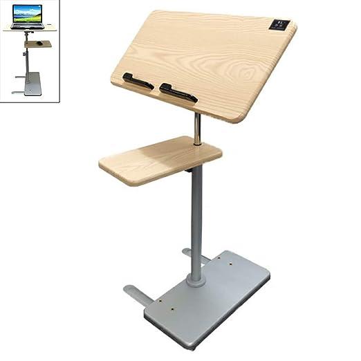 HPDOP Escritorio De Pie,Escritorio para Laptop,Laptop Stand ...