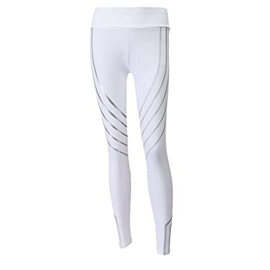 Amazon.com: Miracle time Leggins de yoga para mujer, de ...