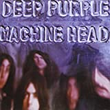 Deep Purple: Machine Head (180g LP) [Vinyl LP] (Vinyl)