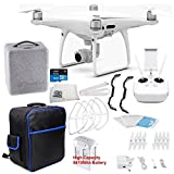 DJI Phantom 4 PRO Quadcopter Starters On-The-Go Bundle