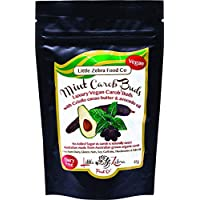 Little Zebra Food Co. Mint Carob Buds 85 g, 85 g